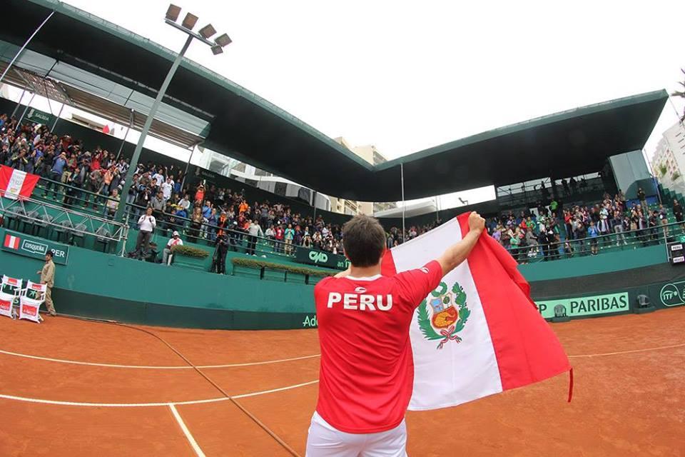 Perú tenis
