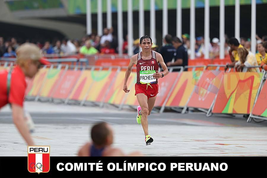 foto raul pacheco - comité olímpico peruano